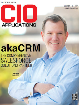 akaCRM: The Comprehensive Salesforce Solutions Partner